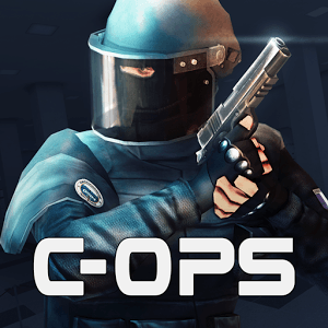 Critical Ops: Multiplayer FPS Tournaments