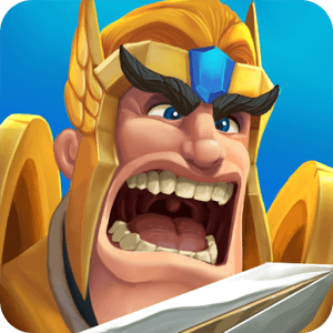 Lords Mobile: Battle of the Empires - Strategie RPG Tournaments