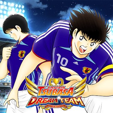 Captain Tsubasa: Dream Team Tournaments