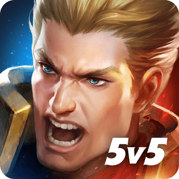 Arena of Valor Tournaments