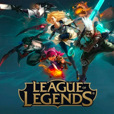 League of Legends: LoL Tournaments
