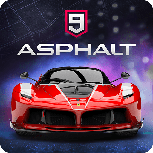Asphalt 9: Legends - 2019's Action Car Racing Game Tournaments