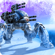 War Robots Multiplayer Battles Tournaments