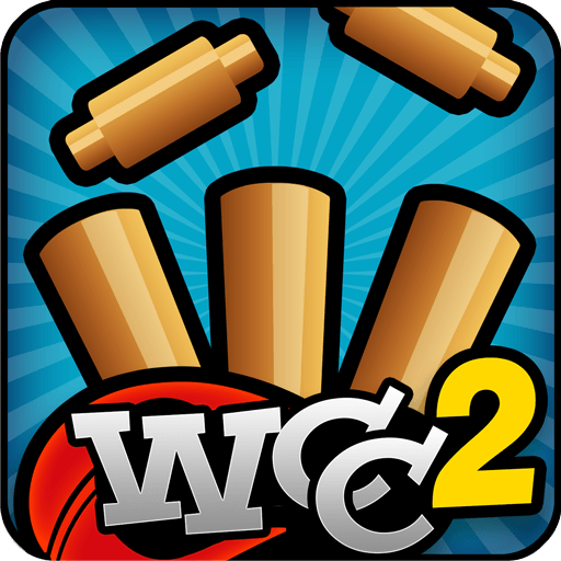 World Cricket Championship 2 - WCC2 Tournaments