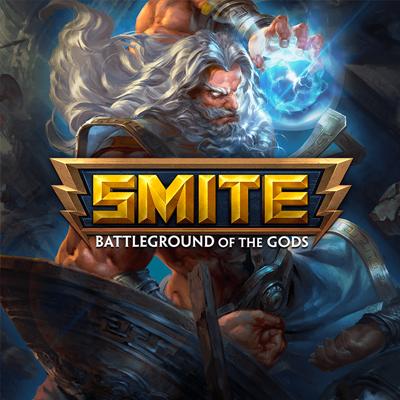 SMITE Tournaments