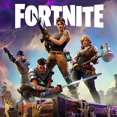 Fortnite PC Tournaments