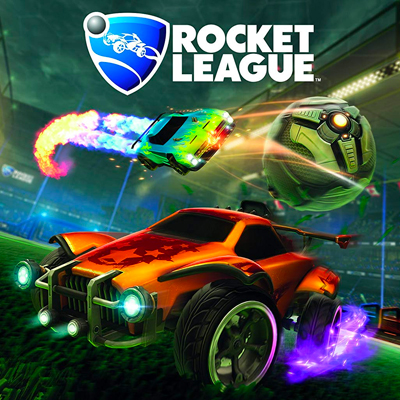 Rocket League Tournaments