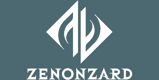 ゼノンザード ZENONZARD