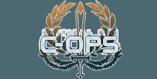크리티컬 옵스 : 멀티 플레이어 FPS