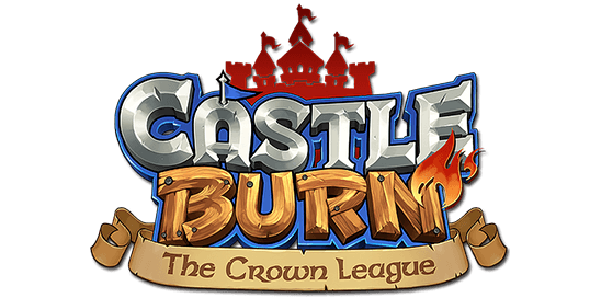 Castle Burn - RTS Revolution