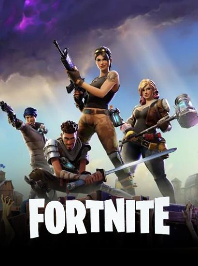 Join Fortnite Pc Esports Tournaments Game Tv