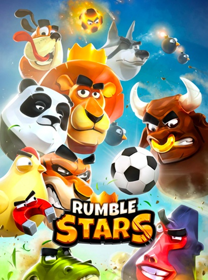 Join Rumble Stars Football Esports Tournaments | Game.tv