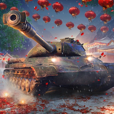 World of Tanks Blitz MMO Tournaments