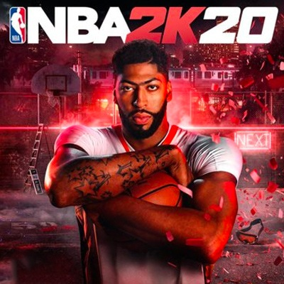NBA 2k20 Tournaments