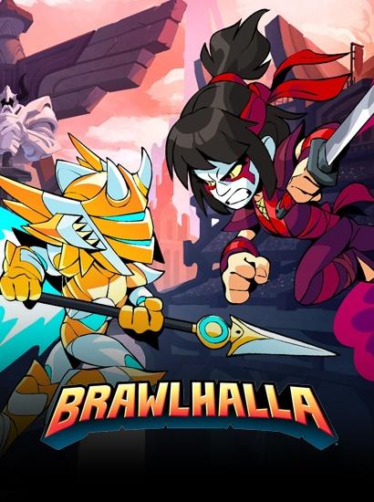 加入Brawlhalla 競賽| Game.tv