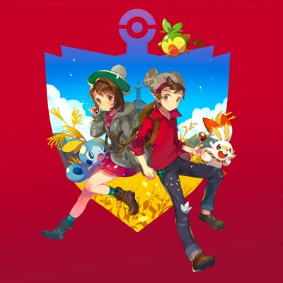 Pokémon sword and shield Tournaments