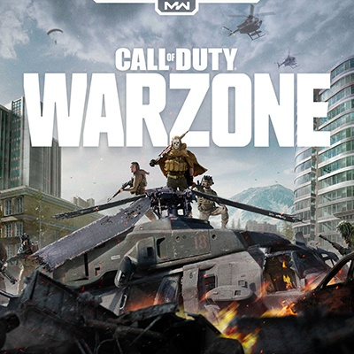 Call of duty : Warzone Tournaments