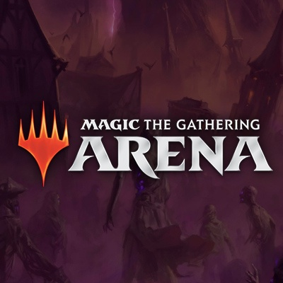 MTG Arena Tournaments
