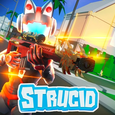 Join Strucid Esports Tournaments Game Tv