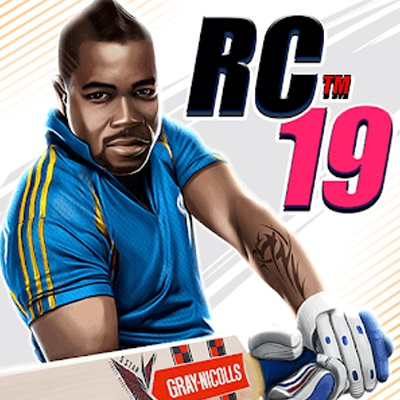 Real Cricket™ 19 Tournaments