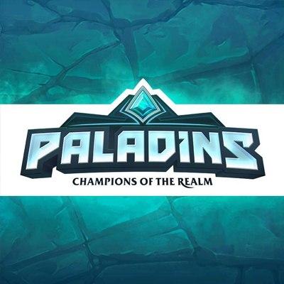 Paladins Tournaments