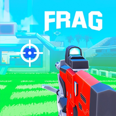 Frag Pro Shooter Tournaments