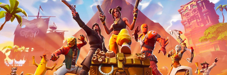 Join Fortnite Esports Tournaments Game Tv