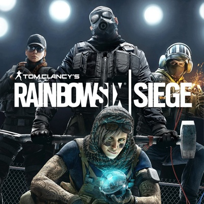 Tom Clancy's Rainbow Six Siege Tournaments