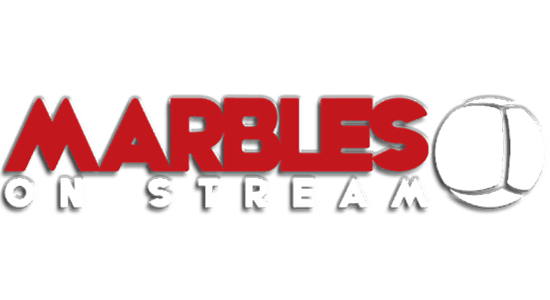 Marbles on Stream