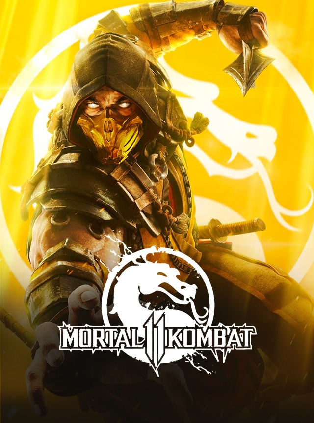 Join Mortal Kombat 11 Esports Tournaments Game Tv